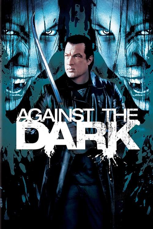 ดูหนังออนไลน์ฟรี Against the Dark (2009) คนระห่ำล้างพันธุ์แวมไพร์