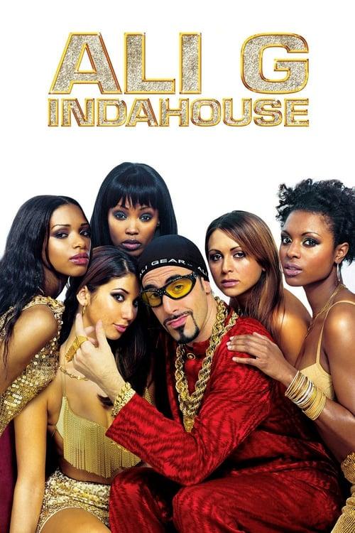 ดูหนังออนไลน์ฟรี Ali G Indahouse (2002) อาลี จี แสบป่วนกวนเมือง