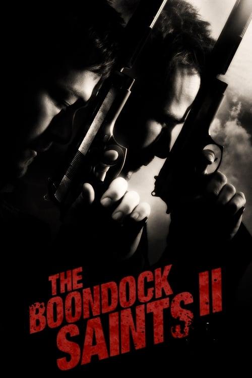 ดูหนังออนไลน์ฟรี The Boondock Saints II : All Saints Day (2009) คู่นักบุญกระสุนโลกันตร์