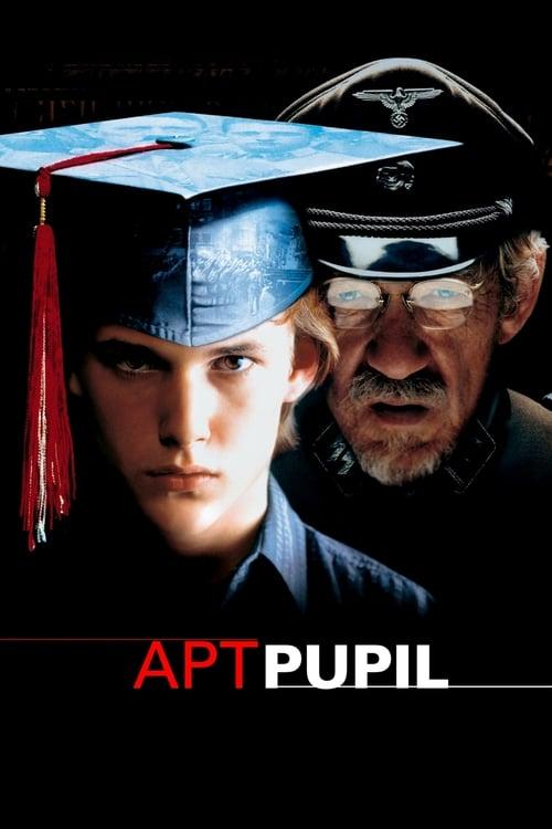 ดูหนังออนไลน์ฟรี Apt Pupil (1998) พลิกหลักสูตรมรณะ