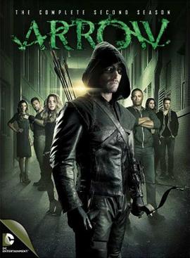 ดูหนังออนไลน์ฟรี Arrow Season 2 แอร์โรว์ โคตรคนธนูมหากาฬ ปี 2