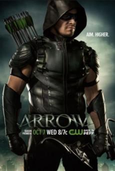 ดูหนังออนไลน์ฟรี Arrow Season 4 แอร์โรว์ โคตรคนธนูมหากาฬ ปี 4