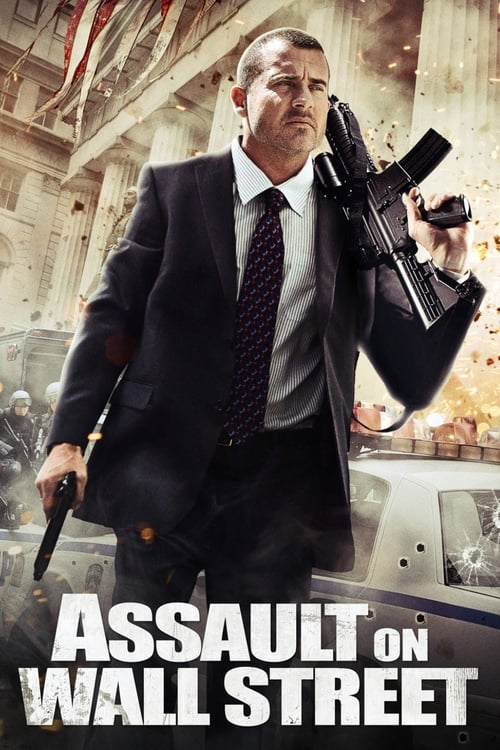 ดูหนังออนไลน์ฟรี Assault On Wall Street (2013) อัดแค้นถล่มวอลสตรีท