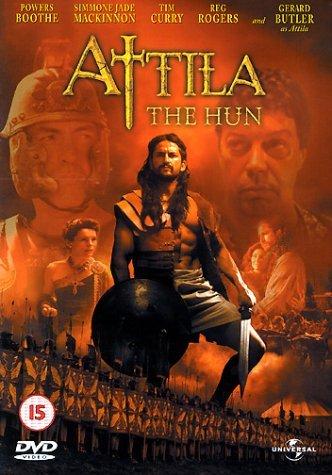 ดูหนังออนไลน์ฟรี Attila the Hun (2008) แอททิล่า มหานักรบจ้าวแผ่นดิน