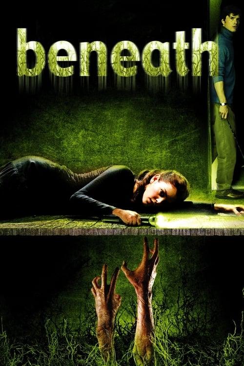 ดูหนังออนไลน์ฟรี [NETFLIX] Beneath (2007)