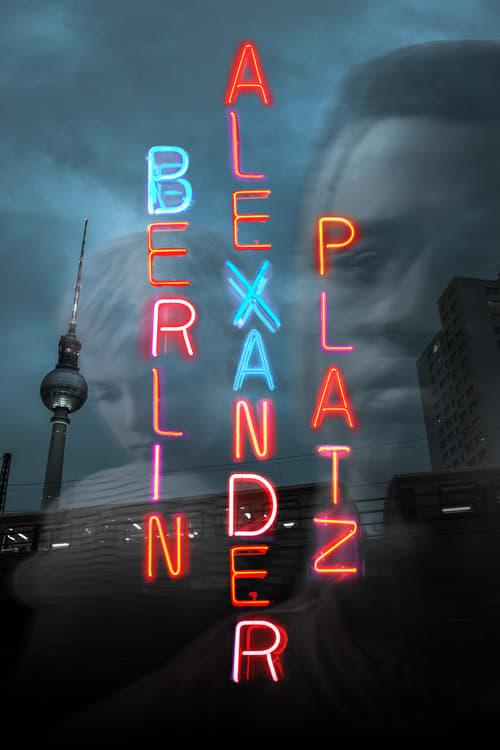 ดูหนังออนไลน์ฟรี Berlin Alexanderplatz (2020)