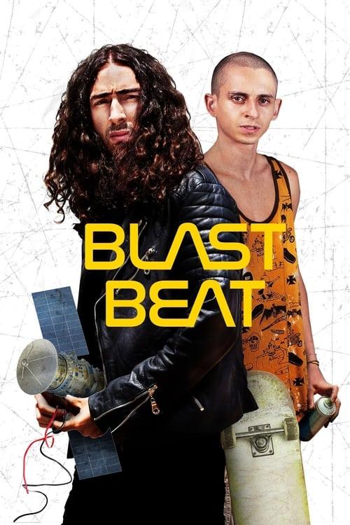 ดูหนังออนไลน์ฟรี Blast Beat (2020)