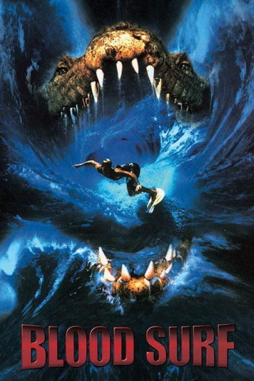 ดูหนังออนไลน์ฟรี Blood Surf (2000) โคตรไอ้เข้ อสูรกาย 100 ปี