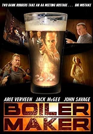ดูหนังออนไลน์ Boiler Maker (2008) 13 ตัวประกันเฉียดนรก