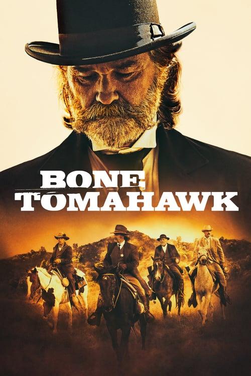 ดูหนังออนไลน์ฟรี Bone tomahawk (2015) ฝ่าตะวันล่าพันธุ์กินคน