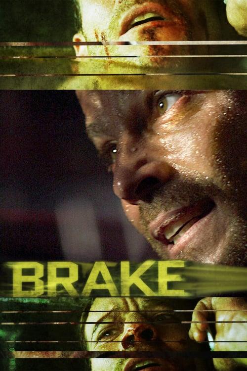 ดูหนังออนไลน์ฟรี Brake (2012) ขีดเส้นตายเกมซ้อนเกม