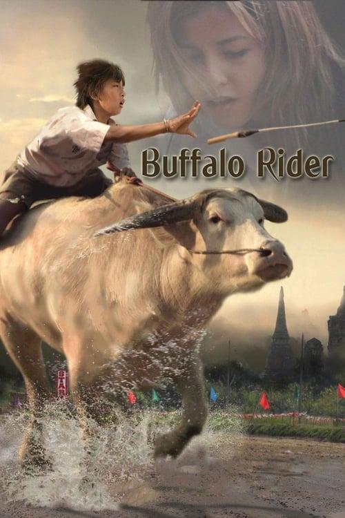 ดูหนังออนไลน์ฟรี Buffalo Rider (2015)