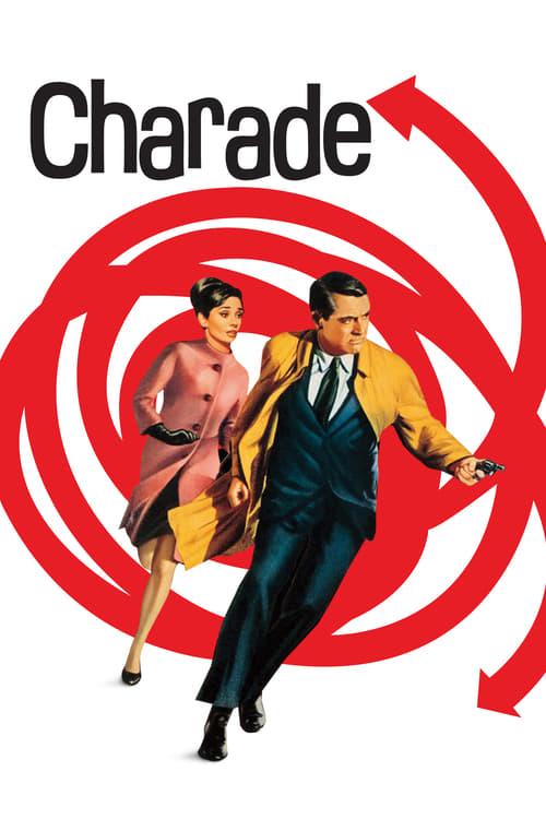 ดูหนังออนไลน์ฟรี Charade (1963)