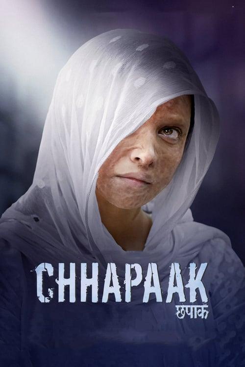 ดูหนังออนไลน์ฟรี Chhapaak (2020)