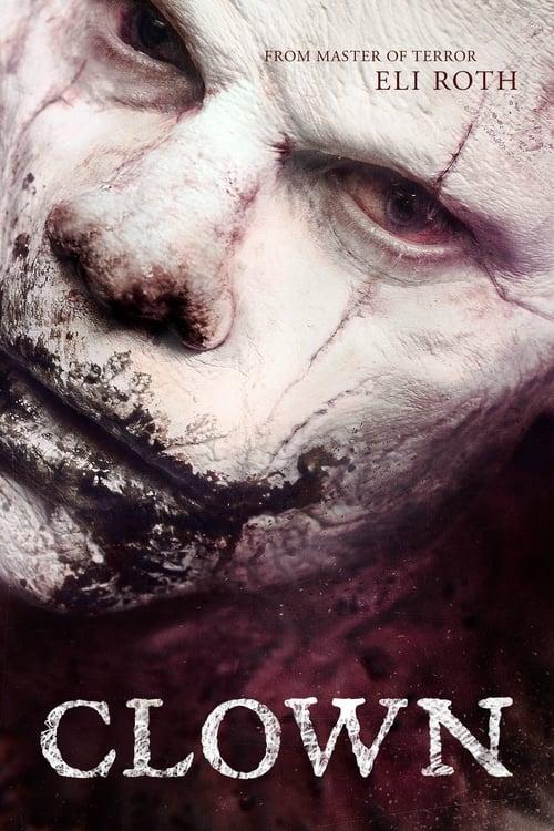 ดูหนังออนไลน์ฟรี Clown (2014) ตัวตลก… มหาโหด