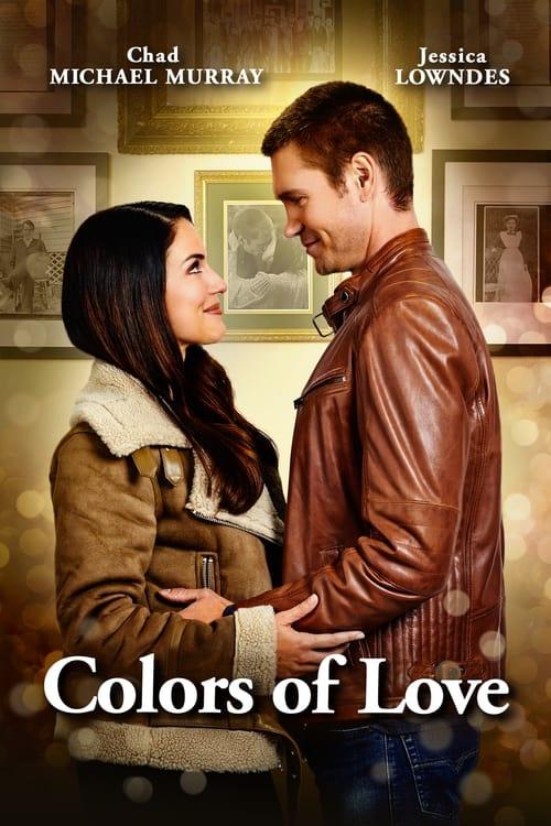 ดูหนังออนไลน์ฟรี Colors of Love (2021)