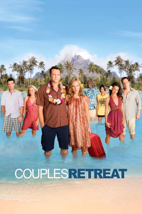 ดูหนังออนไลน์ฟรี Couples Retreat (2009) เกาะสวรรค์ บําบัดหัวใจ