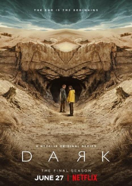 ดูหนังออนไลน์ฟรี Dark Season 2 (2019) ดาร์ก ซีซั่น 2