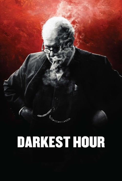 ดูหนังออนไลน์ฟรี Darkest Hour (2017) ชั่วโมงพลิกโลก