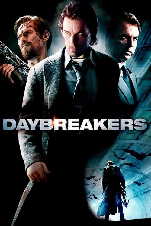 ดูหนังออนไลน์ฟรี Daybreakers (2009) วันแวมไพร์ครองโลก