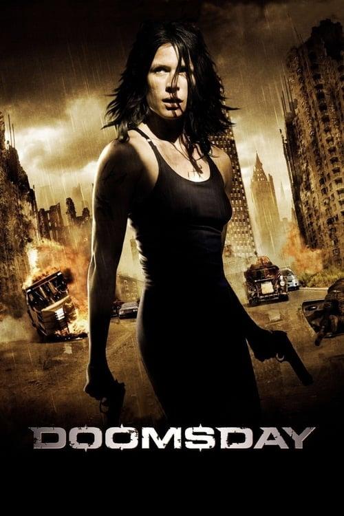 ดูหนังออนไลน์ Doomsday (2008) ห่าล้างโลก