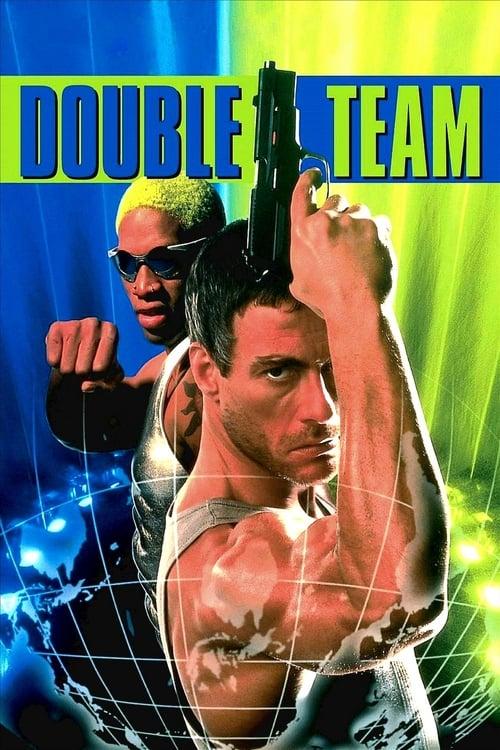 ดูหนังออนไลน์ฟรี Double Team (1997) คู่โหดมหาประลัย