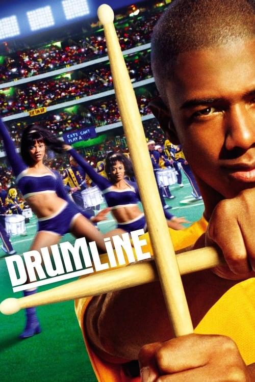 ดูหนังออนไลน์ฟรี Drumline (2002) รัวหัวใจไปตามฝัน