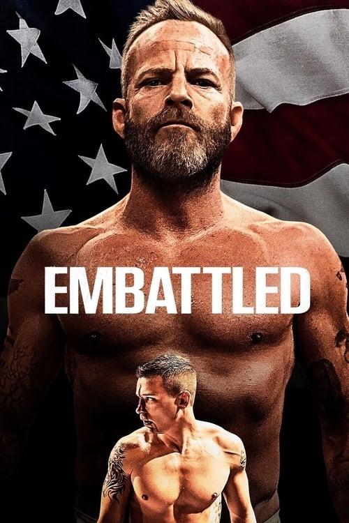 ดูหนังออนไลน์ Embattled (2020)
