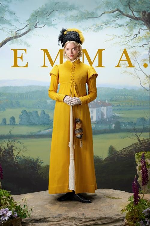 ดูหนังออนไลน์ฟรี Emma. (2020) เอ็มม่า รักได้ไหมถ้าหัวใจไม่ลงล็อค