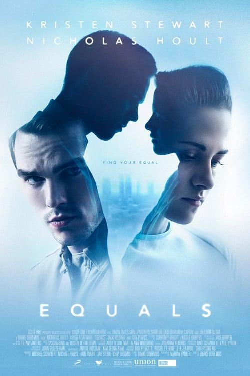 ดูหนังออนไลน์ฟรี Equals (2015) ฝ่ากฎล้ำ โลกห้ามรัก