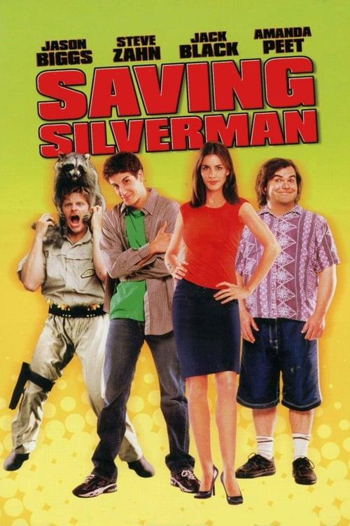 ดูหนังออนไลน์ Evil Woman (Saving Silverman) (2001) นางมารเสน่ห์หอมป่วน