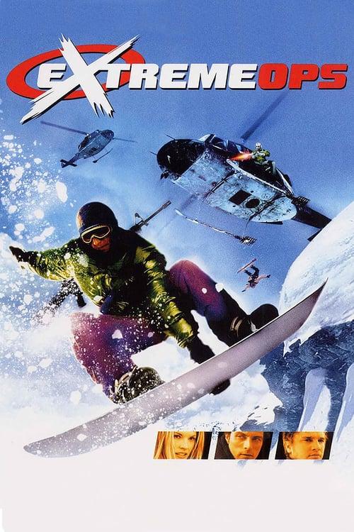ดูหนังออนไลน์ฟรี Extreme Ops (2002) ดุระห่ำเหิรนรก