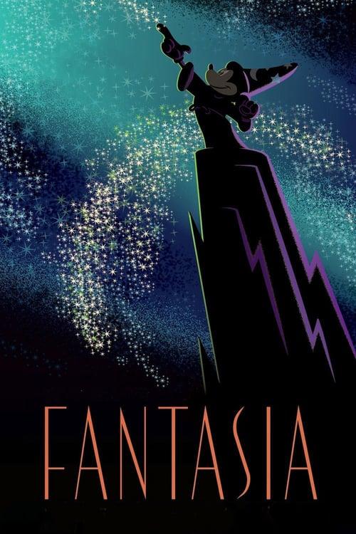 ดูหนังออนไลน์ฟรี Fantasia (1940) แฟนเทเชีย