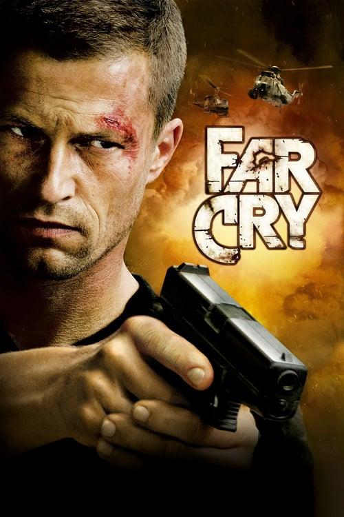 ดูหนังออนไลน์ Far Cry (2008) โค่นนักรบพันธุ์สังหาร