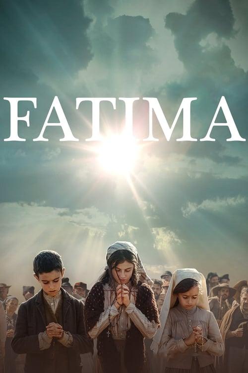 ดูหนังออนไลน์ Fatima (2020) ฟาติมา