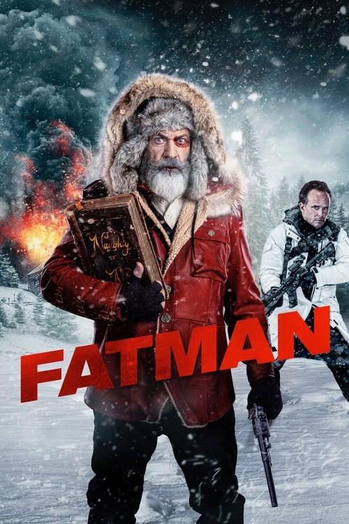 ดูหนังออนไลน์ฟรี Fatman (2020)