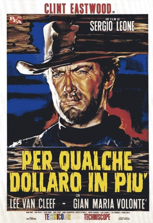 ดูหนังออนไลน์ฟรี For A Few Dollars More (1965) นักล่าเพชรตัดเพชร