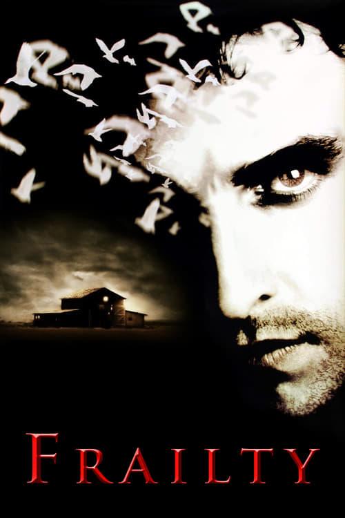 ดูหนังออนไลน์ฟรี Frailty (2001) วิญญาณลับสับหลอน