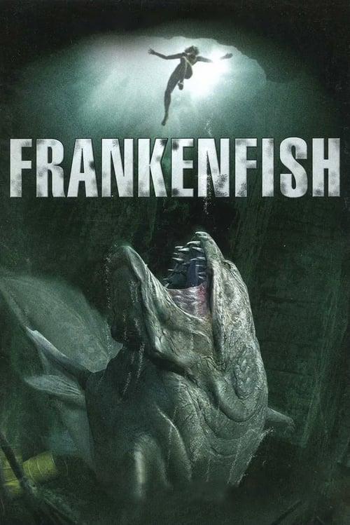 ดูหนังออนไลน์ฟรี Frankenfish (2004) อสูรสยองบึงนรก