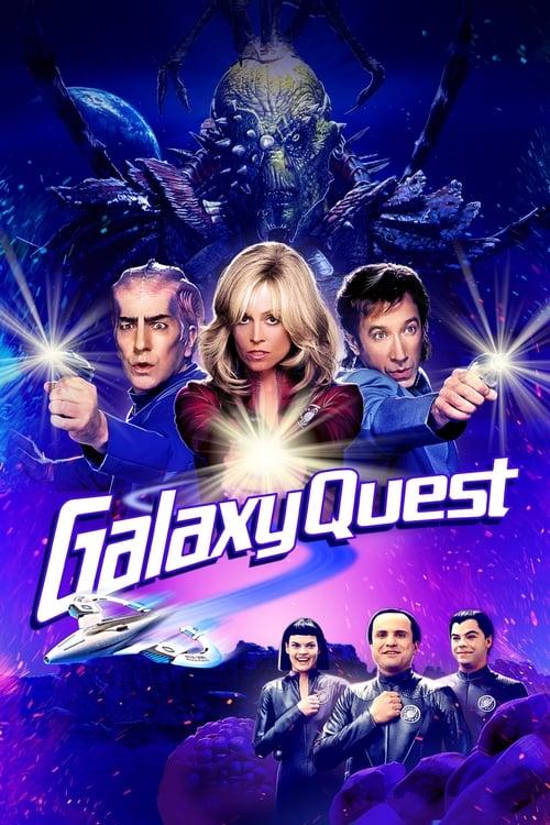 ดูหนังออนไลน์ฟรี Galaxy Quest (1999) สงครามเอเลี่ยน บึ้มส์จักรวาล