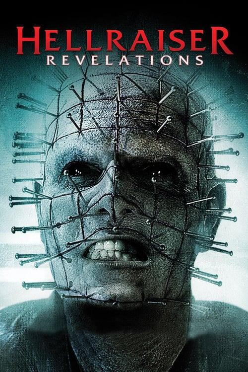 ดูหนังออนไลน์ Hellraiser Revelations (2011) บิดเปิดผี 9