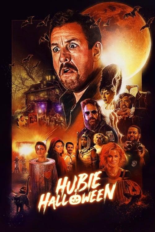 ดูหนังออนไลน์ฟรี Hubie Halloween (2020) ฮูบี้ ฮาโลวีน