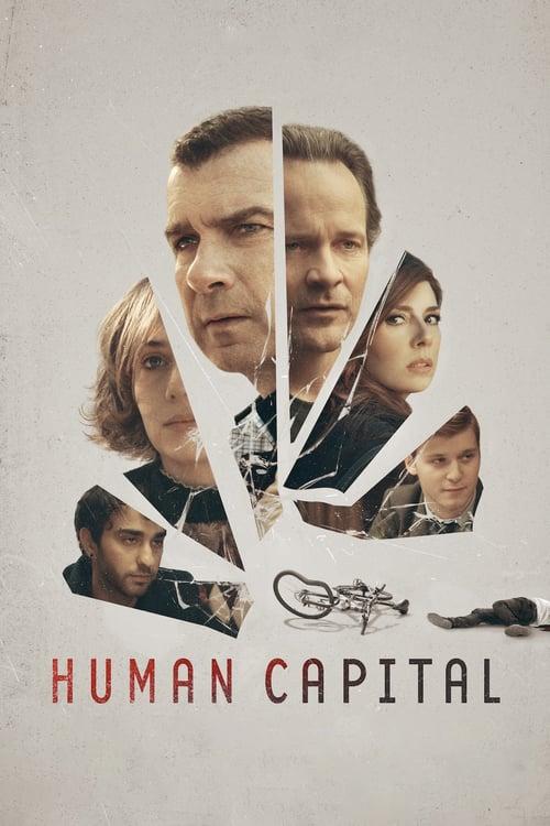 ดูหนังออนไลน์ Human Capital (2019)