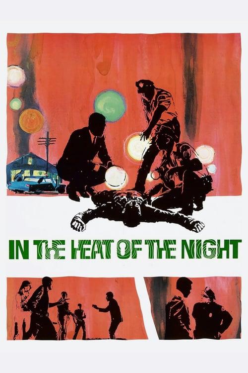 ดูหนังออนไลน์ฟรี In the Heat of the Night (1967)