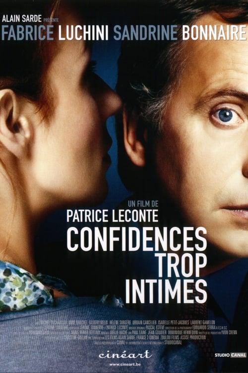 ดูหนังออนไลน์ Intimate Strangers (2004) จากคนเคยใกล้