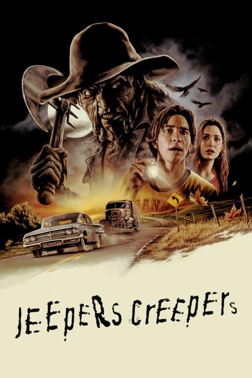 ดูหนังออนไลน์ Jeepers Creepers 1 (2001) โฉบกระชากหัว