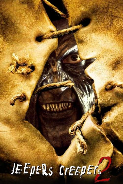 ดูหนังออนไลน์ Jeepers Creepers 2 (2003) โฉบกระชากหัว 2
