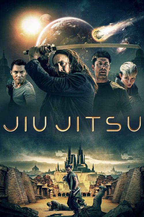 ดูหนังออนไลน์ฟรี Jiu Jitsu (2020) โคตรคน ชนเอเลี่ยน
