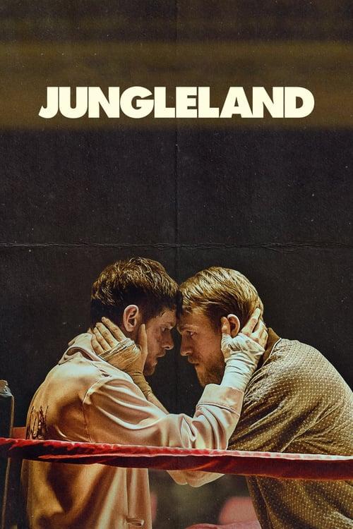 ดูหนังออนไลน์ฟรี Jungleland (2020) พี่น้องสังเวียนเถื่อน