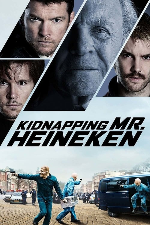 ดูหนังออนไลน์ฟรี Kidnapping Mr. Heineken (2015) เรียกค่าไถ่ ไฮเนเก้น